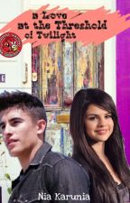 A Love At The Thresold Of Twilight (Marc Marquez & Selena Gomez) COMPLETED by Niakarunia93