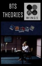 ↬ Bts Wings Theories ↫ by btsxmyung