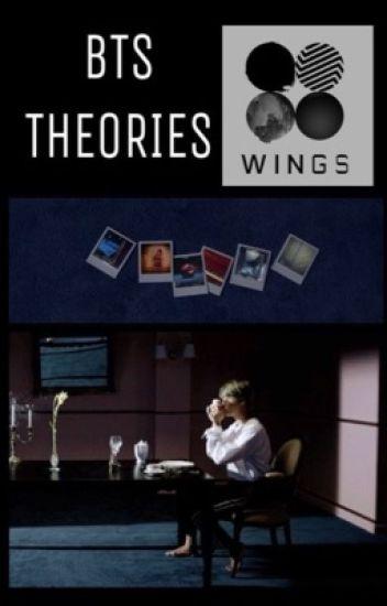 ↬ Bts Wings Theories ↫