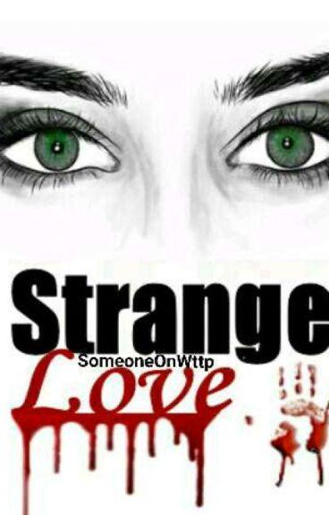 Strange Love /Camren