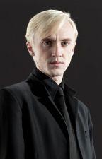 Draco Malfoy, l'història. by JuliaPaletsXinesos