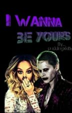 I Wanna Be Yours  by puddingxkitten