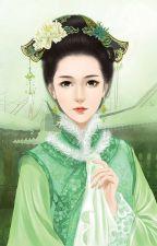 Thanh xuyên Hiếu Chiêu Nhân hoàng hậu by tieuquyen28_1