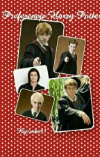 Preferencje Harry Potter by imka93