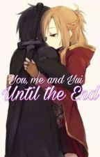 Until the End ⭐Kirisuna⭐ by DYoongiT