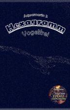 Hexagramm-Vogelfrei by Aquamarin2