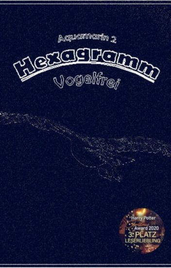 Hexagramm-Vogelfrei