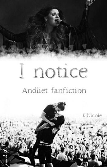 I notice