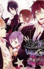 My story I Diabolik Lovers by _Hatashi_Mizuka_