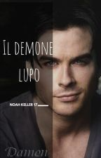 Il demone lupo by NoahKeller17