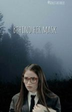 Behind Her Mask || Nina Simonetti by GxstinaStxries