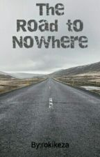 The Road to Nowhere by rokikeza