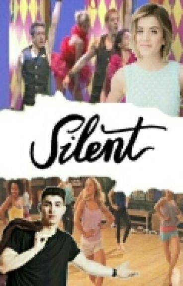 Silent ❤ - Trittany Fanfic