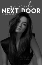 Girl Next Door - Noah Foster (1) by -VoidNoah1