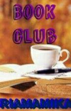 Book Club by RiamaMika