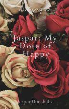 JASPAR ONESHOTS by livelyjaspar