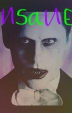 IИSAИE ||Joker|Jared Leto|| by Sonnyx_