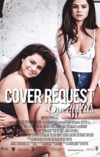 Cover Request [CLOSED]
