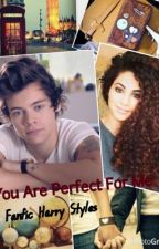 You are perfect for me by Onedirectionfic8