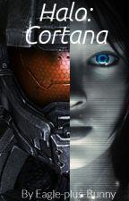 Halo: Cortana by Eagle-plus-Bunny
