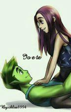 Io e te by chloe3354