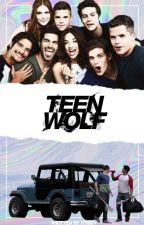 Teen wolf pics by BestSevaki3