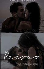 Garota Problema by Chrys_Almeida