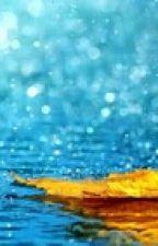 Raindrops by Alixssite