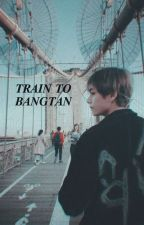 Train To Bangtan by breadkook