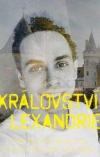 Království Lexandrie by SandraAlbertov