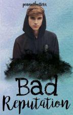 Bad Reputation by Ifahawn_