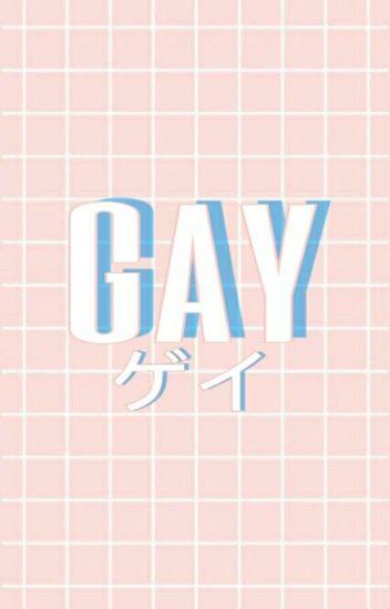 Gay | Vkook