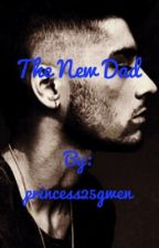 The new dad //zarry stylik// by princess25gwen