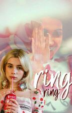 Ring-Ring. by butterfly_y