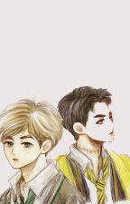 [Longfic|Hunho] Định mệnh by Su_Bossy