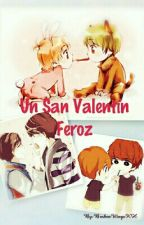 Un San Valentín Feroz - KyuMin (FINALIZADO) by BrokenWingsKH