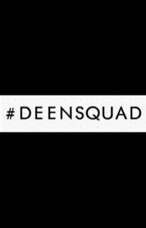 Deen Squad by rawoya