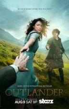 Outlander Staffel 1 by kiara_sk