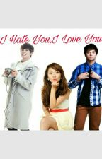 I Hate You,I Love You.. (KathNiel) by Kittykykyreyes