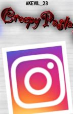 Instagram e le CreepyPasta by Akevil_
