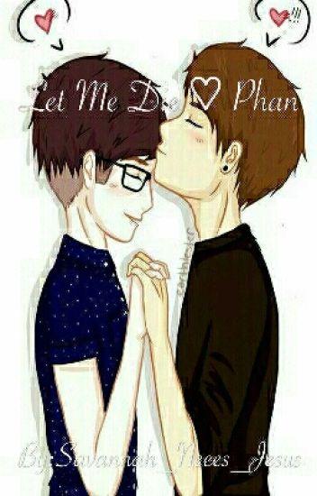 Let Me Die ♡ Phan