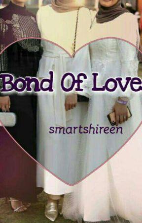 Bond of love by smartshireen