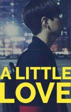 A Little Love [SVT;VerKwan] by burgerbernada