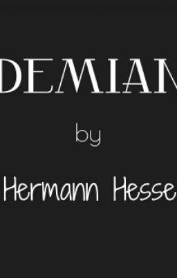 [V-Trans] Demian by Hermann Hesse