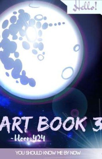 Art Book 3