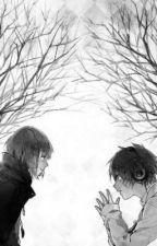 Yuki (One Shot Story) by ElleYoshida