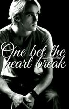 One bet the heart break by missfeltonlove