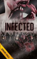 Infected - Hope springs eternal [In Revisione] by SilviaBadini