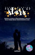The time of Stars - Il tempo delle stelle (WATTYS 2017) by Super_giadina