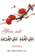 Yêu Nữ Hoành Hành - Chu Khinh [Full] ღTử Vi Cácღ by trthkimthoa03